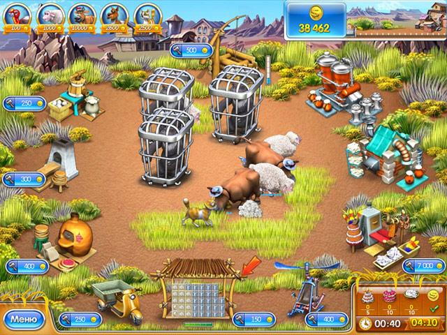 Играть в браузерные игры онлайн ферма